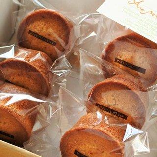 プレゼント用におすすめ!通販できる可愛い焼き菓子セット5選