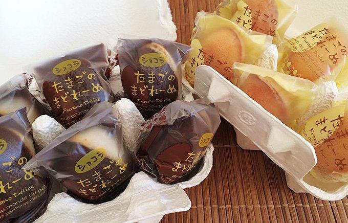 最高の手土産になる!もらってうれしい焼き菓子の代表格「絶品マドレーヌ」