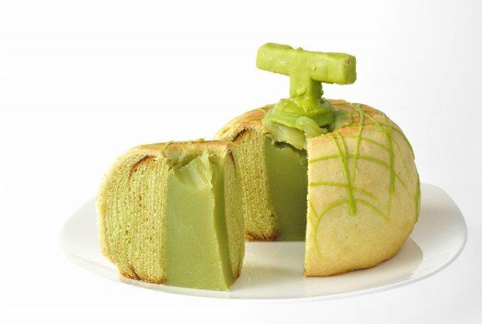 「こんなの見たことない!」 見た目のインパクトでみんな驚く絶品ケーキ