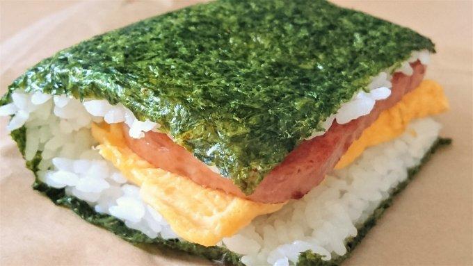 沖縄のソウルフード「ポークたまごおにぎり」を食べたことありますか?