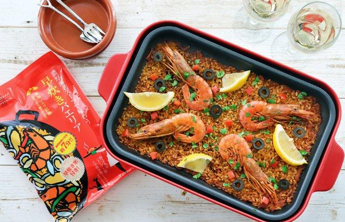 タパスで乾杯【スペイン料理研究家】加瀬まなみさんが教える簡単おつまみ