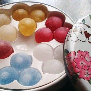なつかしさ溢れる!昔ながらのシンプルな砂糖菓子