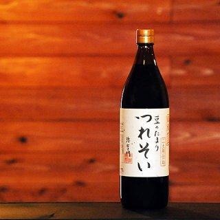 最もうま味が凝縮されている 愛知県武豊町「南蔵商店」のたまりしょうゆ「つれそい」
