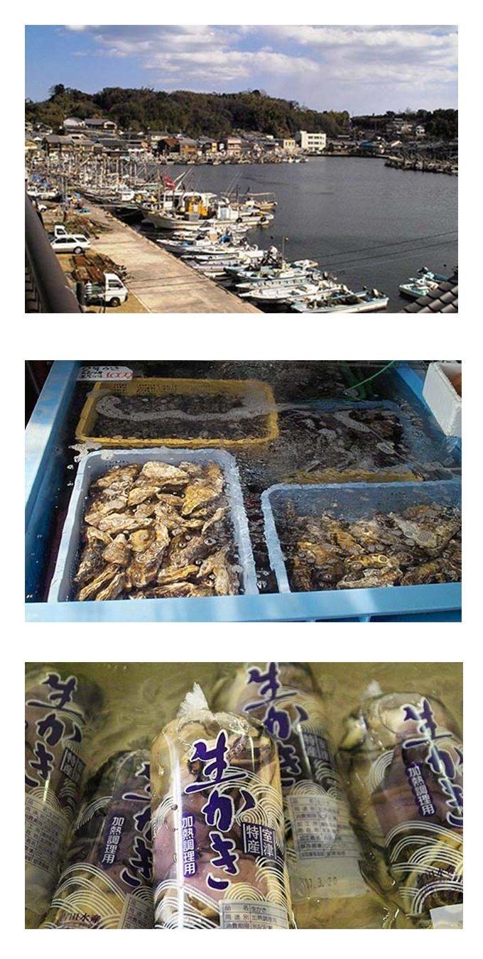 牡蠣、カキ、かき!牡蠣LOVER大満足のおうち牡蠣グルメ