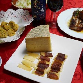 一度食べたらやみつきに!スペインが誇るチーズ「ケソ・マンチェゴ」の魅力