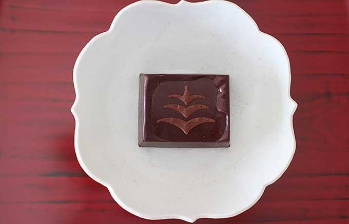 世界の厳選カカオを使った濃厚ショコラのアイスキャンディー