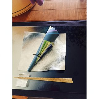 400年伝わる鋳造技術から生まれた変幻自在なナガエ+の錫の器「RATIO」