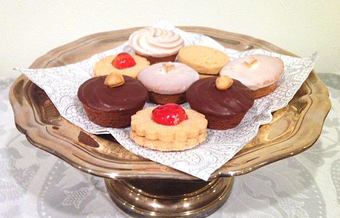 古き良き時代の美味しさを大好きな人たちと味わう近江屋洋菓子店の「ドライケーキ」