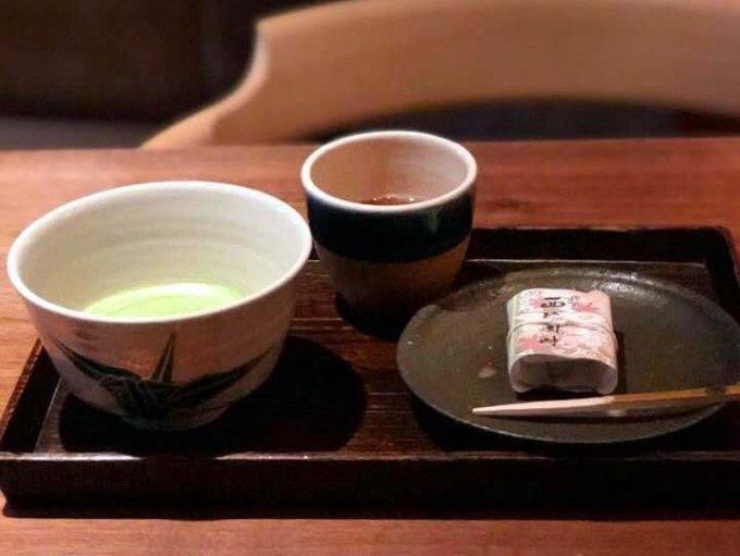 伝えたい日本の味とおもてなし。『一保堂茶舗 東京丸の内店』のティーバッグセット