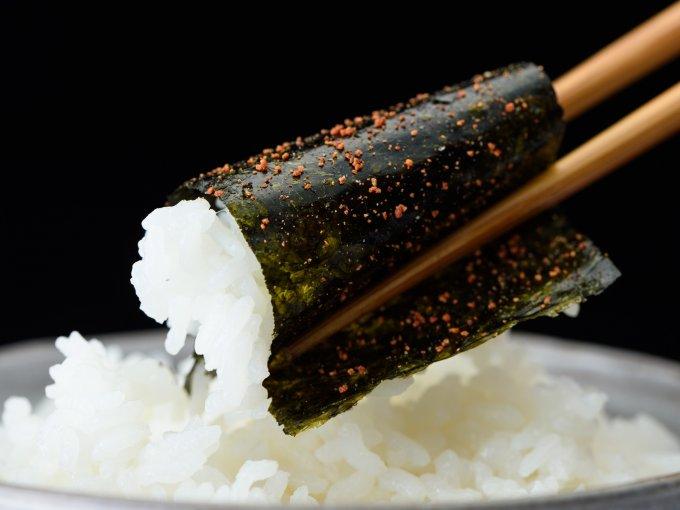美味しさの秘密は「BISTRO下水道」にあり!絶品海苔「塩のり」の誕生秘話