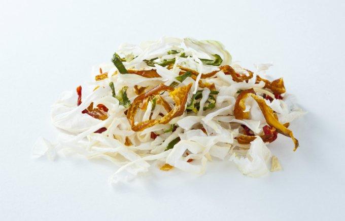 苦手な方にこそ食べてもらいたい!野菜の旨味がたっぷり詰まった「HOSHIKO」