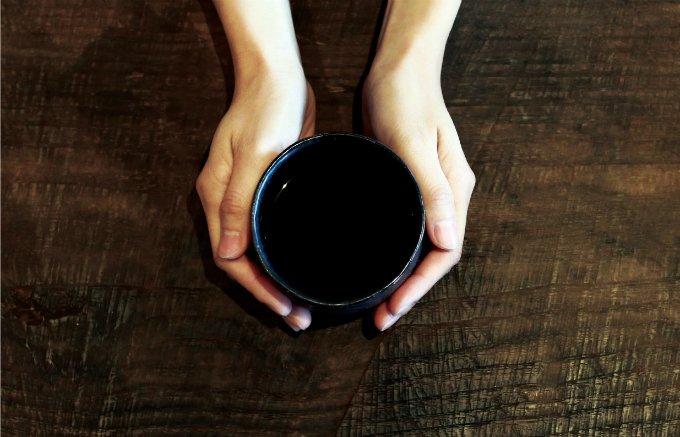 まさに逸品!育てる鉄瓶で最高の白湯を。