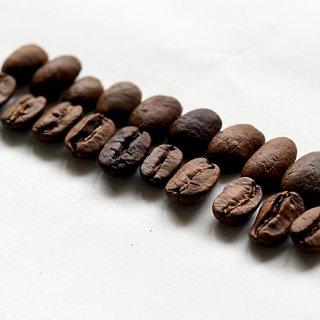 久留米のコーヒー焙煎「コーヒーカウンティ」の本気度を味わうコーヒー豆