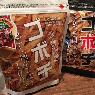 宮崎で人気のお弁当屋のアイデアから誕生した大ヒット商品「ゴボチ」