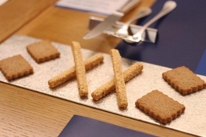 葉巻の形をした名作クッキー「シガール」を生み出したヨックモックの新作発表!