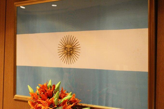 アルゼンチンのおいしさを堪能する夕べ!「アルゼンチングルメナイト」