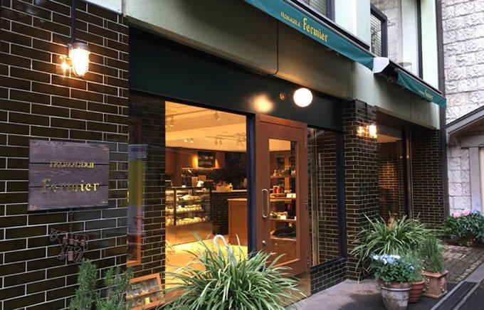 大きめトリュフが刻み込まれたチーズ専門店フェルミエの贅沢チーズ!