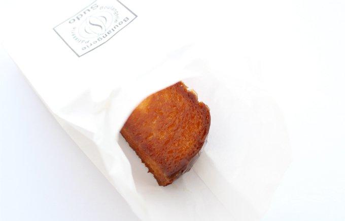 噛むごとに溢れるバターとハチミツに悶絶!自慢の食パンで作った「ハニートースト」
