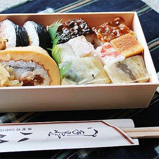 日常のご褒美。思い出の大阪鮓が、今もここにある幸せ