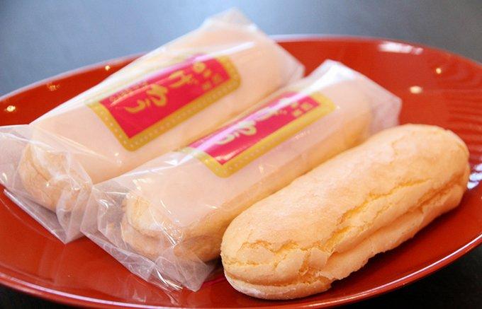 【和歌山】白浜の「福菱」に、本店でしか買えない「生かげろう」があった
