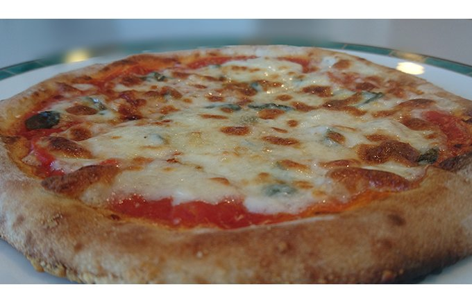 北海道産小麦で作った、職人のこだわりピッツァがやってきた!
