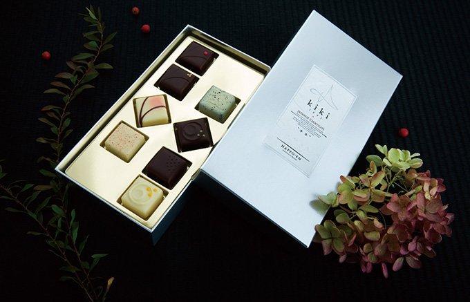 迷ったらこれ!一箱で何度もおいしい、フレーバー詰め合わせチョコレート