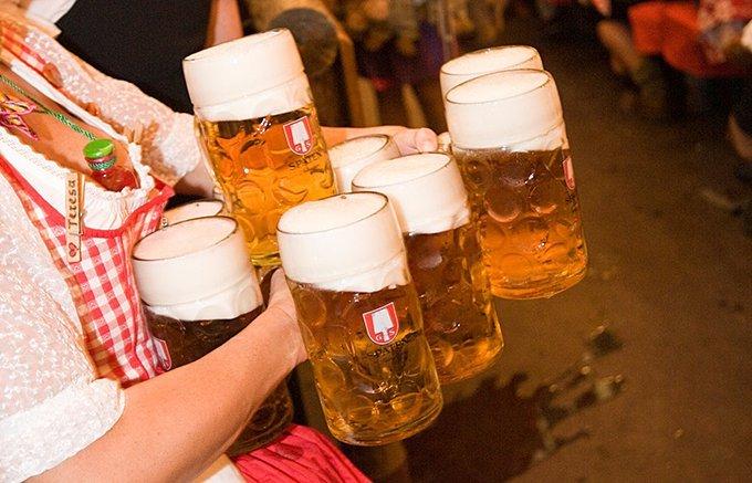 ビールが苦手な人でも一度は飲むべき!フレーバービール7選