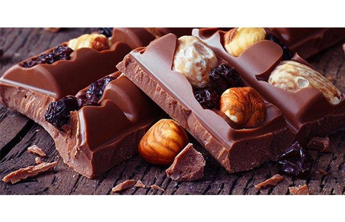 意外と知らない!?世界中で愛される麗しきチョコレートの世界