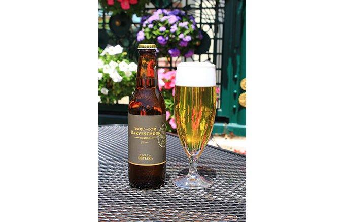 「コレ飲んでビール好きになった」の声多数!「ハーヴェスト・ムーン」
