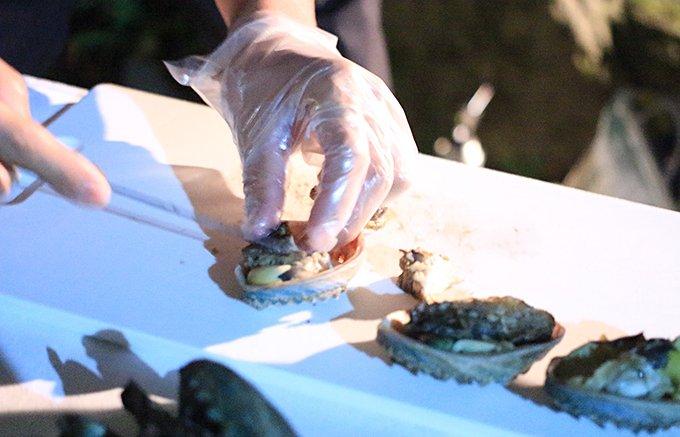 寿司や貝などにも合う、ブルガリアワインの実力