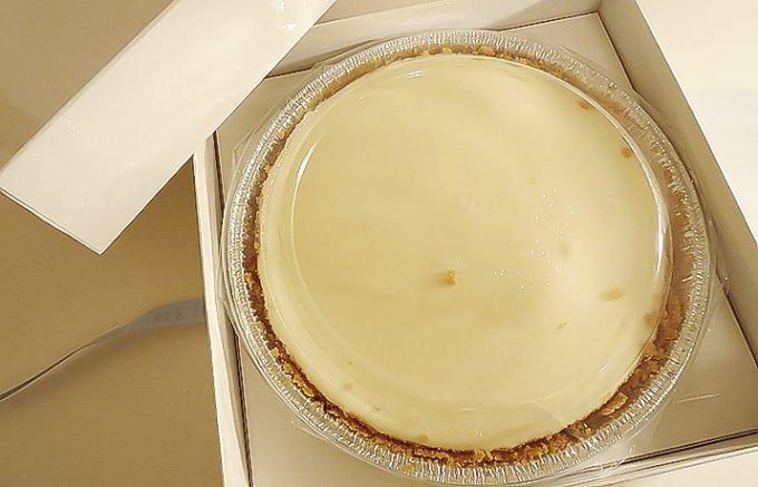 誰もが虜になる鎌倉山から届く最上級のチーズケーキ