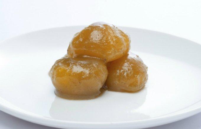 信州小布施で栗菓子作り200年以上の「桜井甘精堂」の栗かの子は懐かしい想いの味