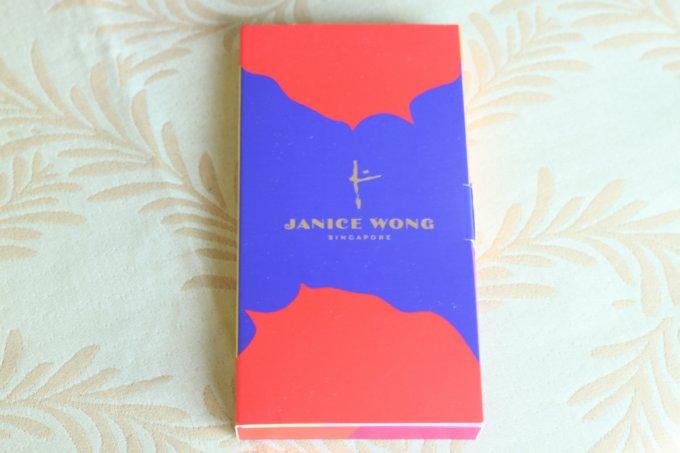 美しすぎるスイーツアート『JANICE WONG』