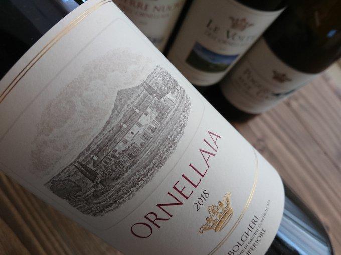 トスカーナの至宝ワインとともに過ごす贅沢な休日