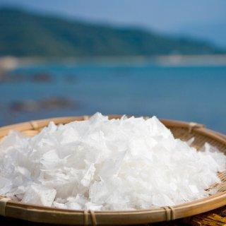 世界を渡り歩いた料理人が行き着いた玄界灘の塩作り またいちの塩