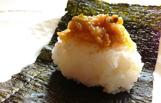 18日はお米の日! おにぎりで食べたい具3選