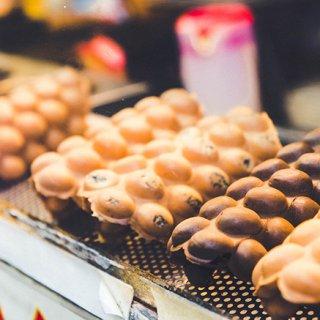 香港に行ったらこれだけは食べたほうがいい!絶品スイーツ3選