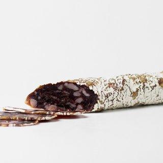 舌から伝わる食の哲学に脱帽!創業以来愛され続けるエレゾの「蝦夷鹿サラミ」