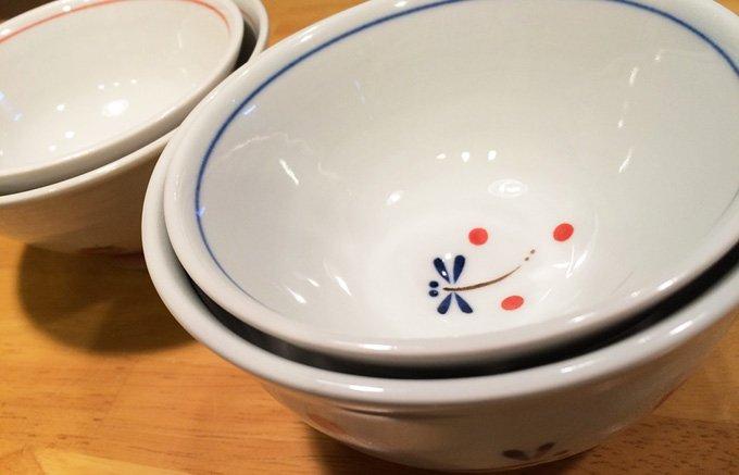 お食い初めから砥部焼。お茶碗は割れるもの、だから丁寧に使うことも大切な食育
