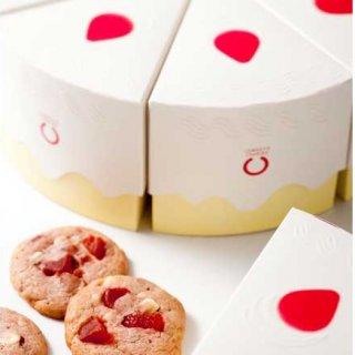 夏はひんやり 北海道の生クッキー 至福のやわらかさにしっとり