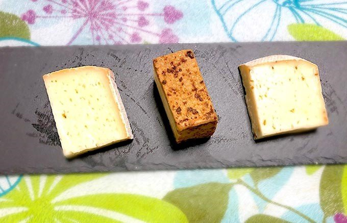 クミンシードとチーズの風味が絶妙!糸島発TAK のチーズ 「コハク クミン」