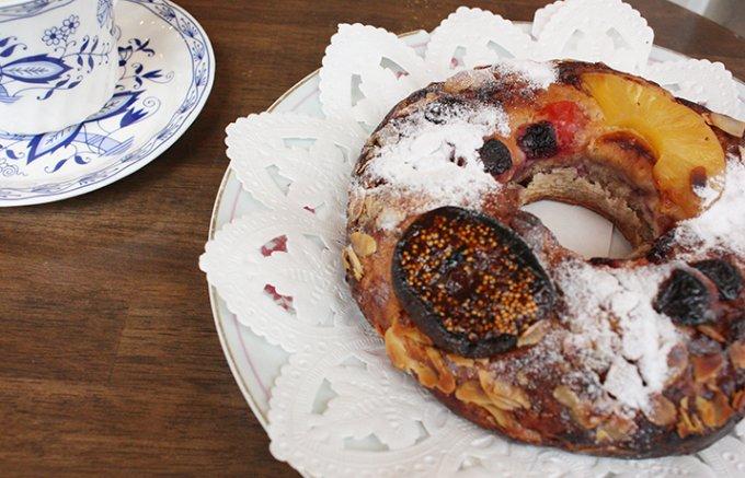 ポルトガルのクリスマスは甘いデザートが主役!