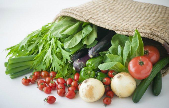 野菜嫌いもこれで解消!?旬の野菜が新鮮な状態で食べられる『とっぺん市場』!
