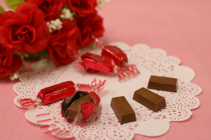 どこか懐かしくて、温かい気持ちになる『平塚製菓』のチョコレート