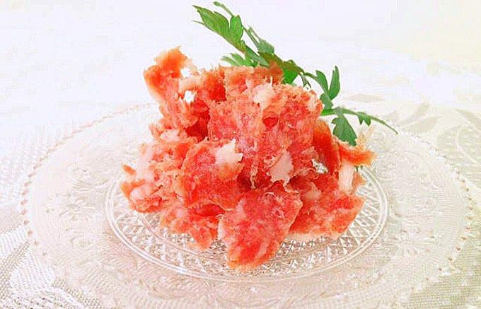 熟成した生のお肉の食感があふれる、イタリアの逸品「生サラーメ」