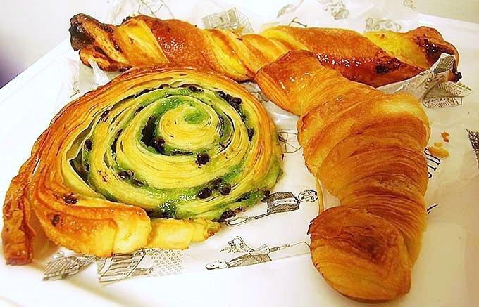 日本に恋したパリの名パン職人が初出店したこだわり新店 自由が丘の「リチュエル」