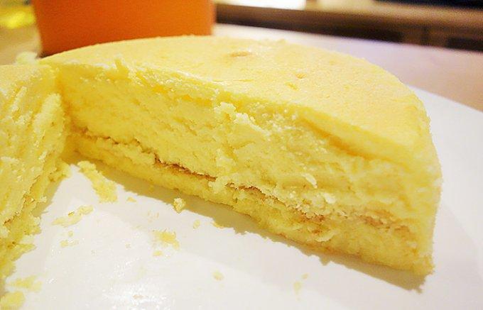 著名人がお忍びで通い詰める麻布「クッチーナ ジャンニ」のダブルチーズケーキ