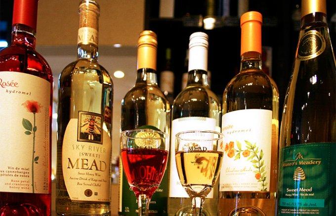 """結婚式のギフトにも使える!多くの人を虜にする蜂蜜醸造酒""""ミード""""の魅力"""