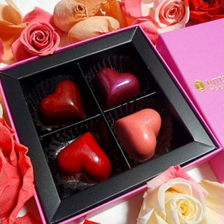 数量限定!インターコンチネンタル東京ベイのローズの香りがたつタンタシオンローズ