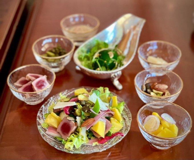1/9、帝国ホテル 東京で開業130周年記念の新作ボンボン ショコラが登場!!